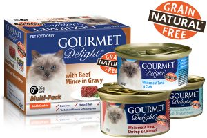 Cat Food Brands